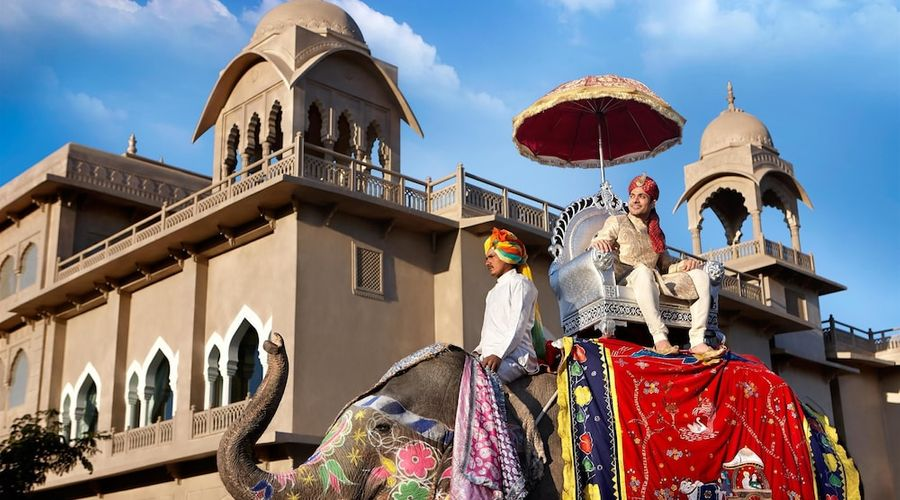 Fairmont Jaipur-51 of 72 photos