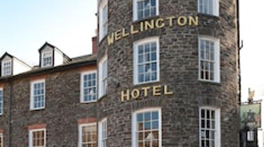 Wellington Hotel-22 of 23 photos