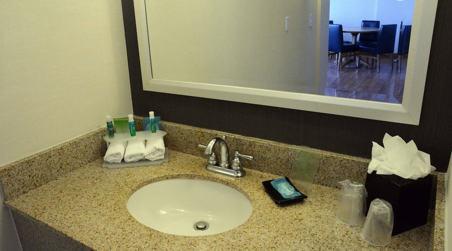 Holiday Inn Express and Suites Stamford-14 of 24 photos