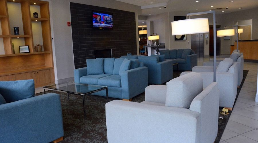 Holiday Inn Express and Suites Stamford-24 of 24 photos
