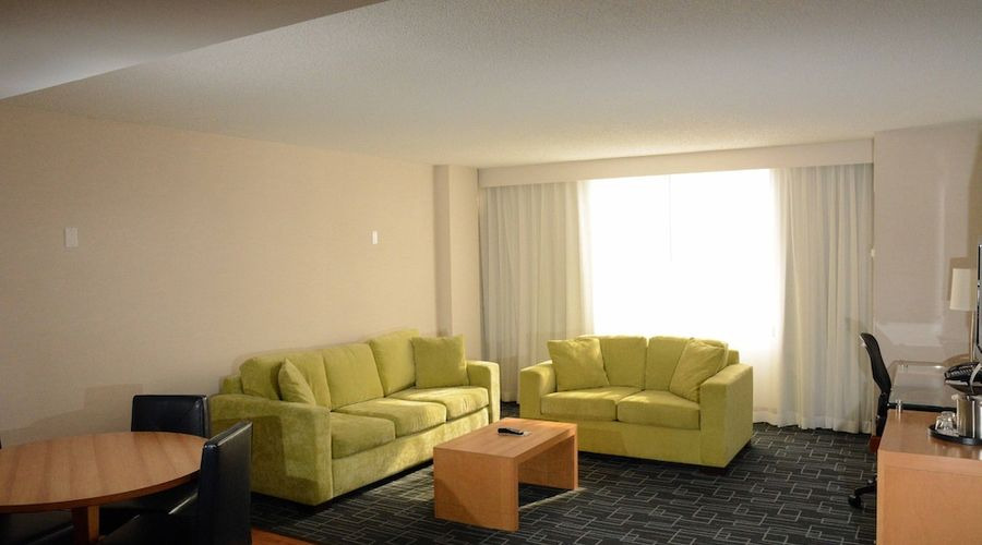 Holiday Inn Express and Suites Stamford-11 of 24 photos
