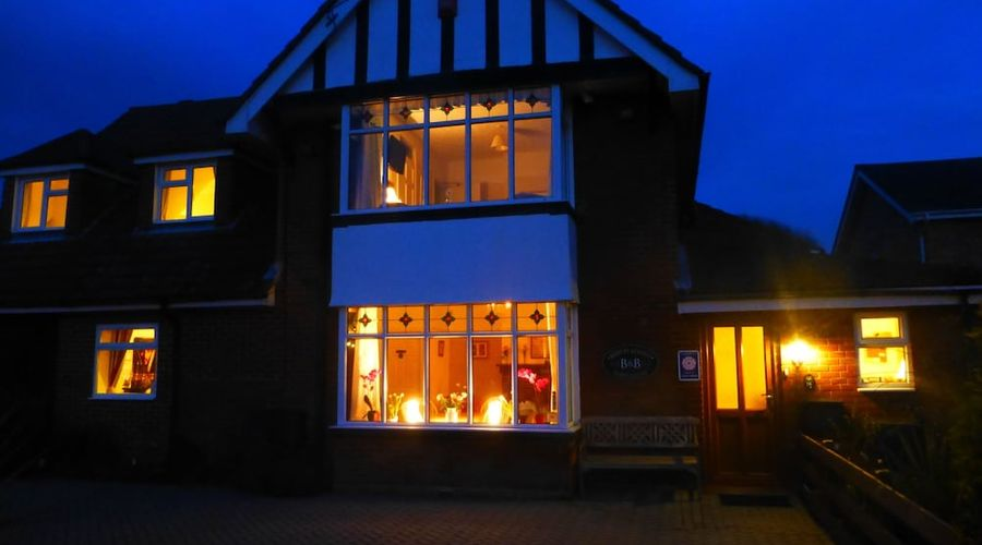 Beech Lodge Bed and Breakfast-40 of 40 photos