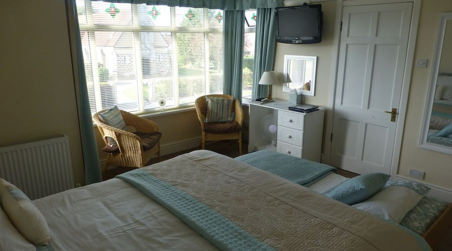 Beech Lodge Bed and Breakfast-29 of 40 photos