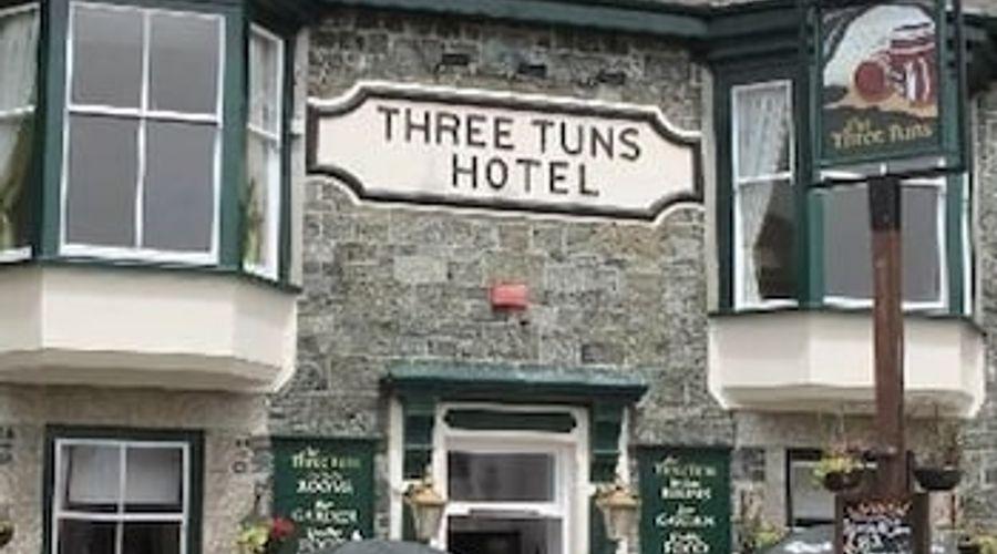 The Three Tuns-31 of 37 photos