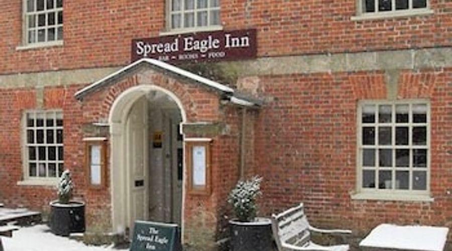 Spread Eagle Inn-14 of 18 photos