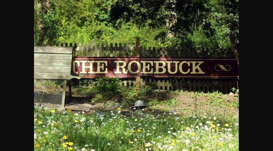 The Roebuck Inn-32 of 33 photos