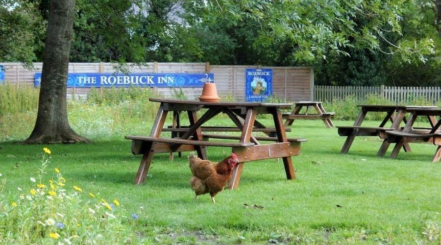 The Roebuck Inn-31 of 33 photos