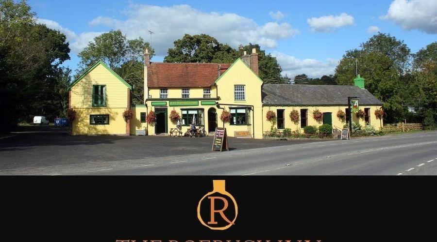 The Roebuck Inn-1 of 33 photos