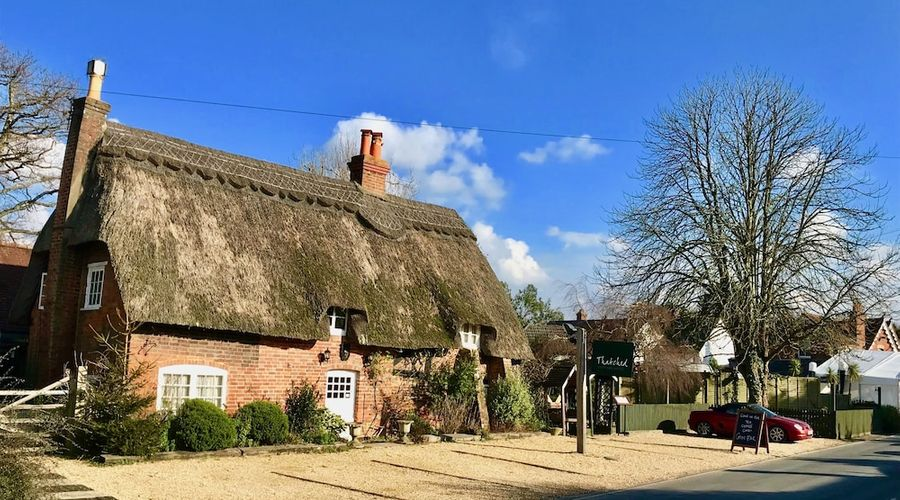 Thatched Cottage Hotel-1 of 85 photos