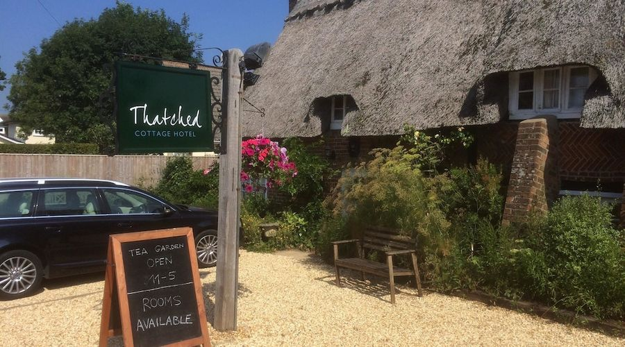 Thatched Cottage Hotel-15 of 85 photos