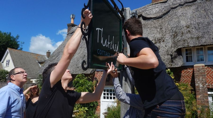 Thatched Cottage Hotel-80 of 85 photos