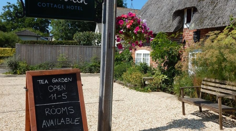 Thatched Cottage Hotel-83 of 85 photos