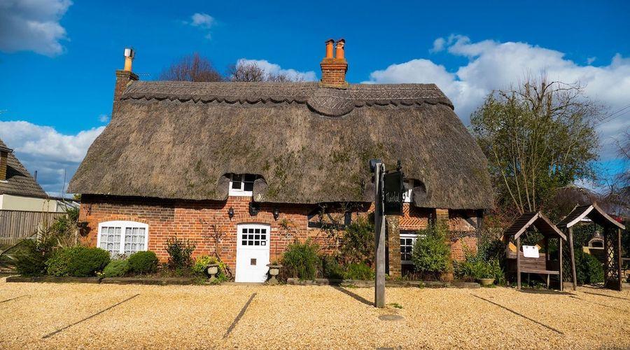 Thatched Cottage Hotel-81 of 85 photos