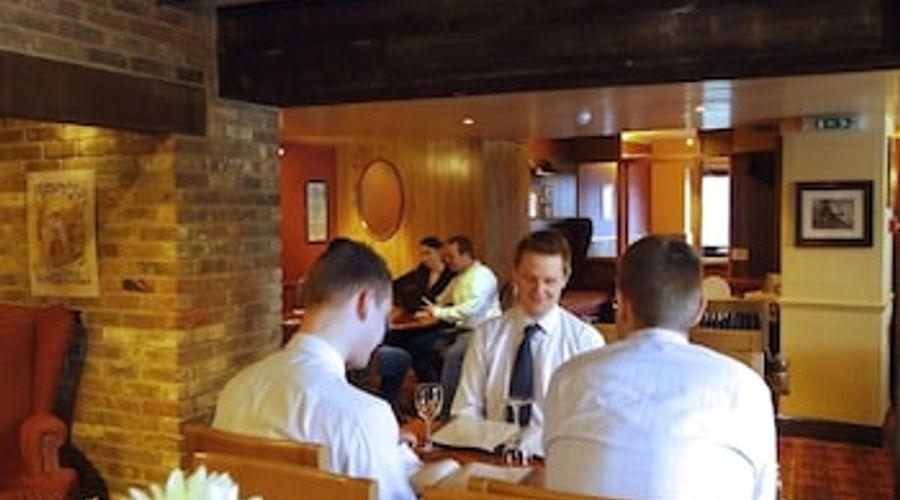 Brambletye Hotel-9 of 12 photos