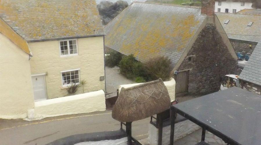 Cadgwith Cove Inn-16 of 17 photos