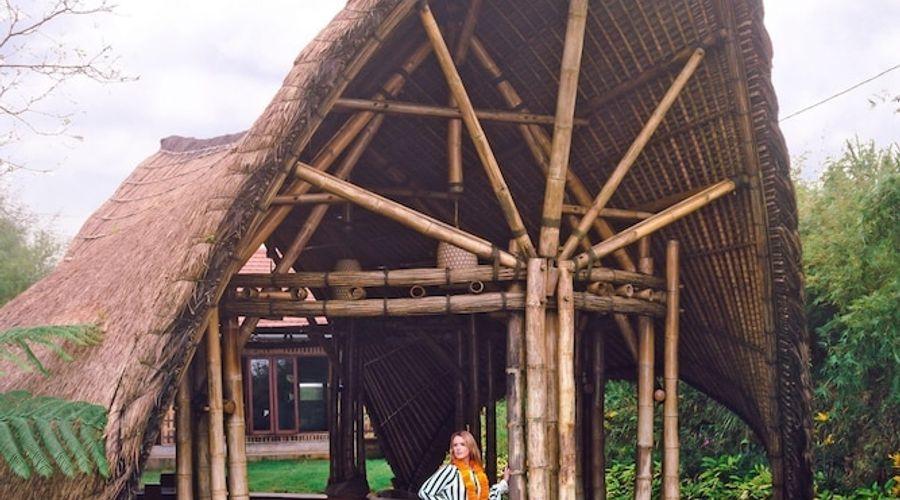 موندوك مودنج بلانتيشن-127 من 139 الصور