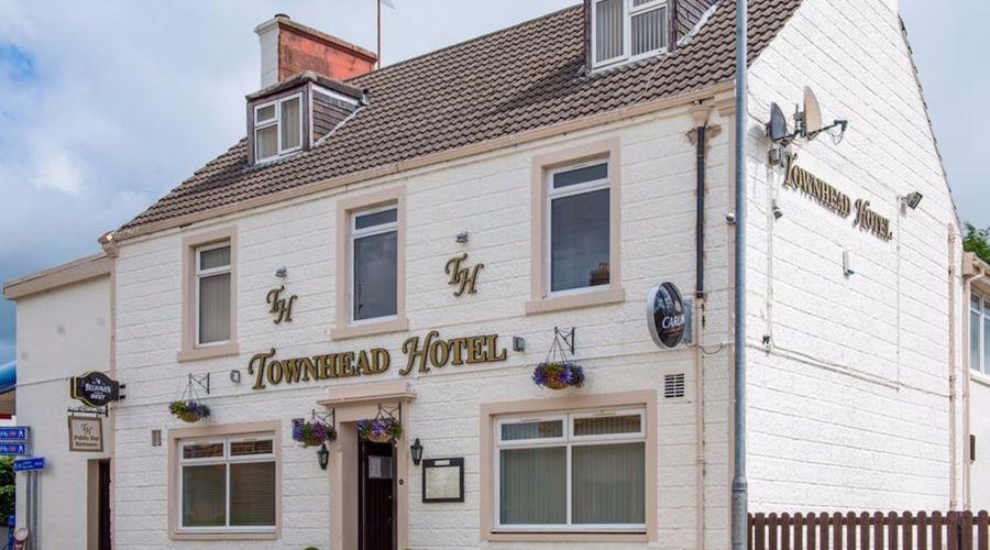 Townhead Hotel-1 of 36 photos
