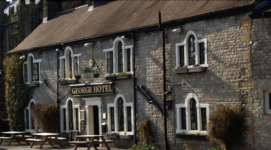 George Inn Tideswell-23 of 23 photos