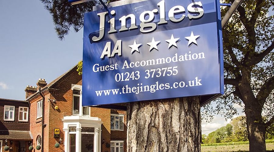 The Jingles-27 of 30 photos
