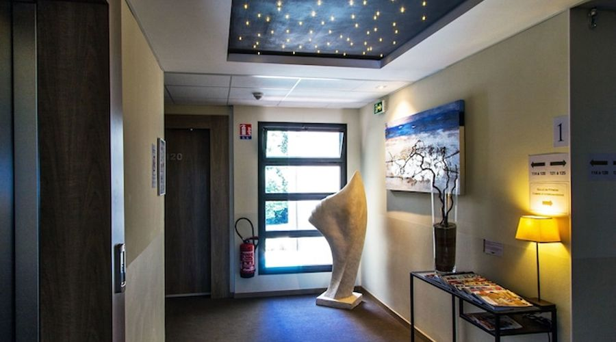Forme-Hotel Montpellier Sud-Est - Parc Expositions - Arena-33 of 38 photos