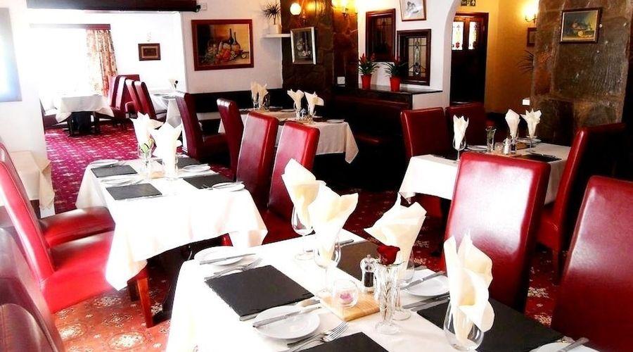 Silverdale Inn & Lodge-21 of 28 photos