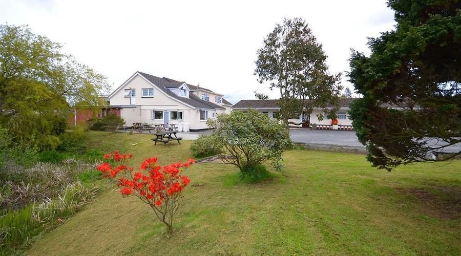 Silverdale Inn & Lodge-27 of 28 photos