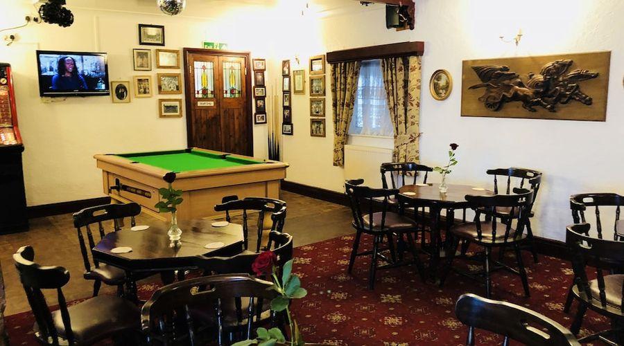 Silverdale Inn & Lodge-20 of 28 photos