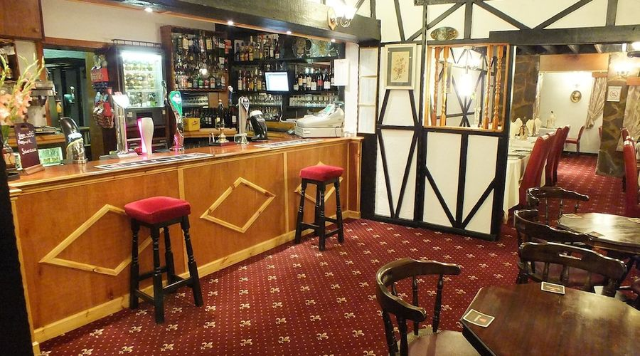 Silverdale Inn & Lodge-23 of 28 photos