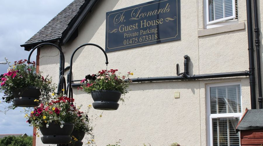 St Leonards Guest House-36 of 42 photos