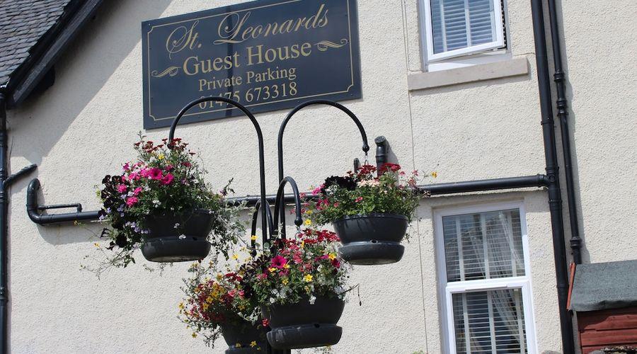 St Leonards Guest House-38 of 42 photos