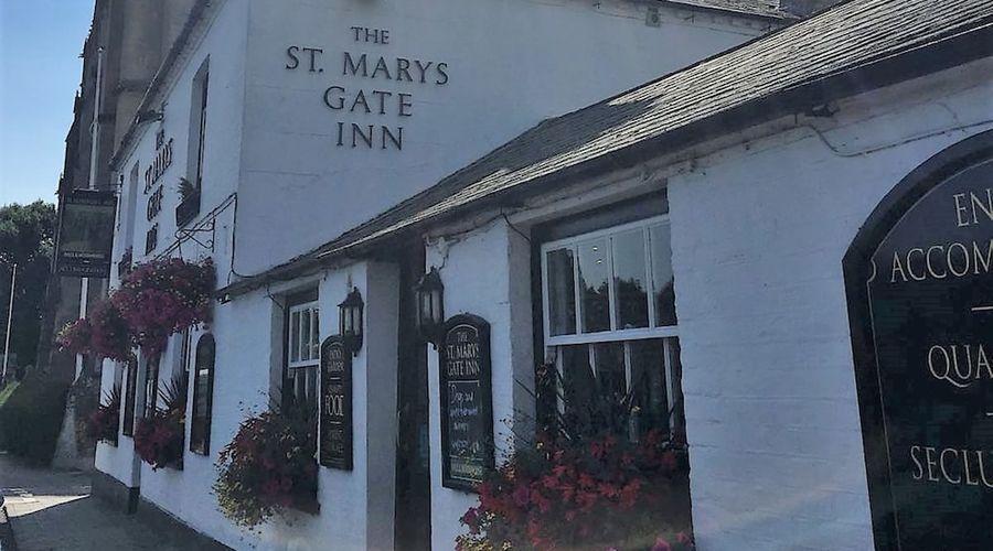 St Marys Gate Inn-13 of 13 photos