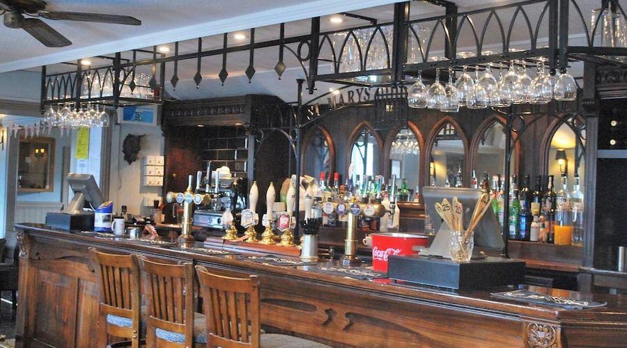 St Marys Gate Inn-9 of 13 photos