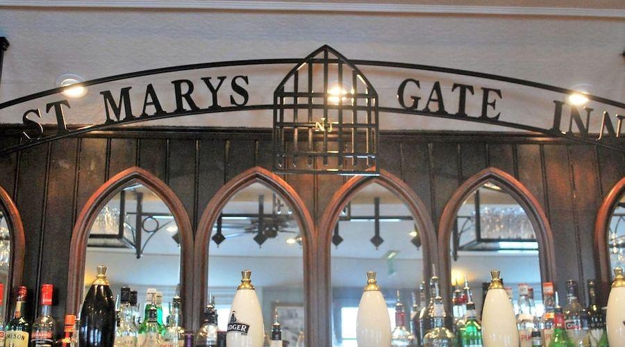 St Marys Gate Inn-10 of 13 photos