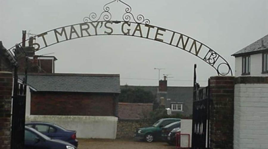 St Marys Gate Inn-12 of 13 photos