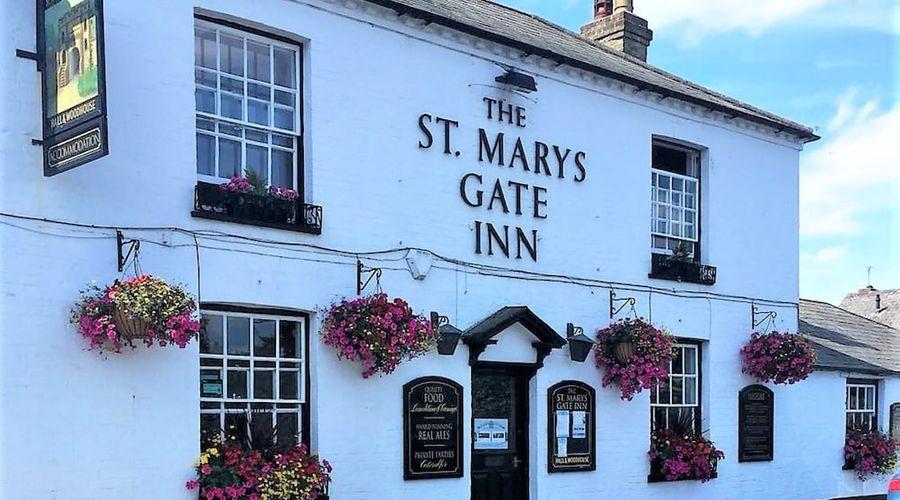 St Marys Gate Inn-1 of 13 photos