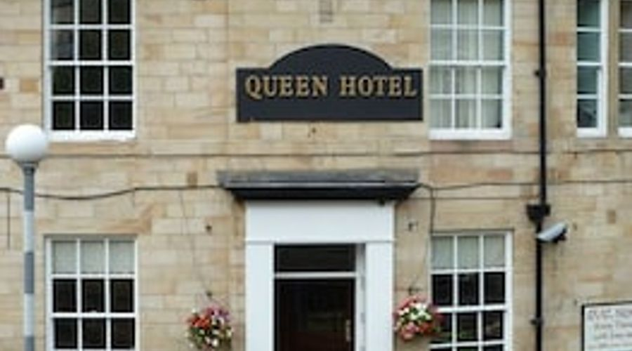 Queen Hotel-26 of 28 photos