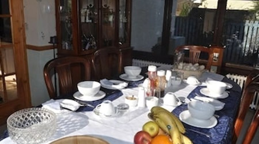Gleann an Ronnaich Bed and Breakfast-11 of 14 photos
