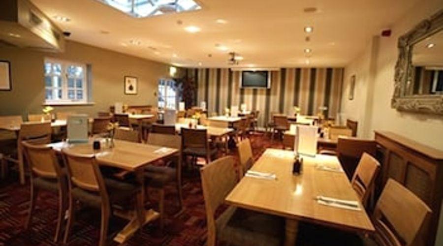 The Britannia Inn & Waves Restaurant-15 of 18 photos
