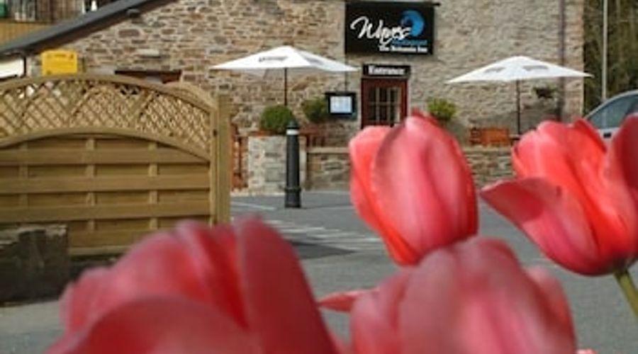 The Britannia Inn & Waves Restaurant-18 of 18 photos