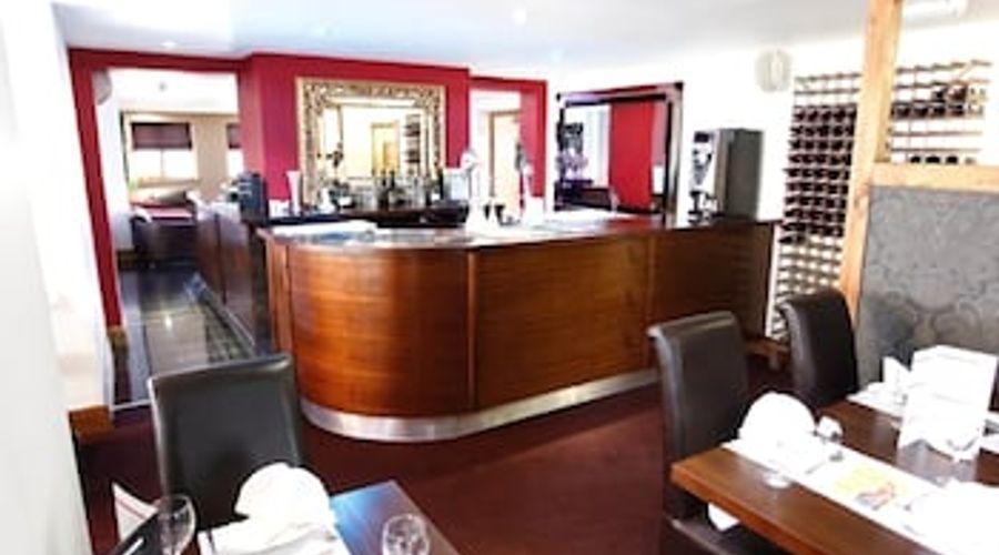 Ashiana Restaurant and Hotel-13 of 17 photos