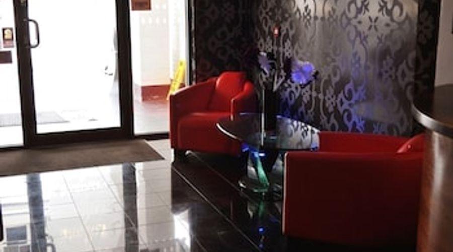 Ashiana Restaurant and Hotel-3 of 17 photos