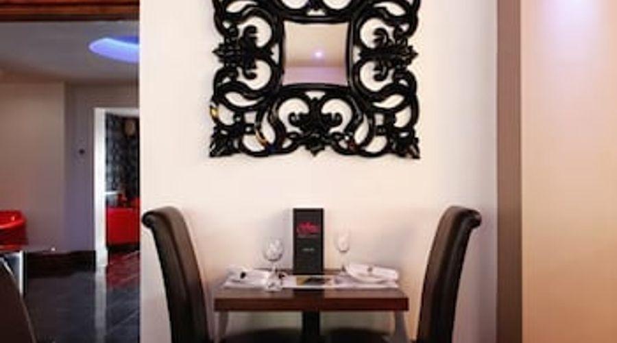 Ashiana Restaurant and Hotel-11 of 17 photos