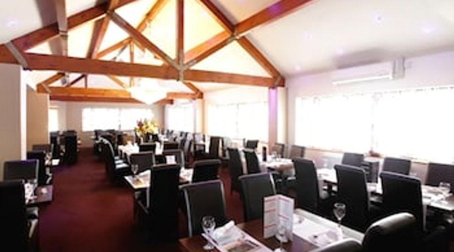 Ashiana Restaurant and Hotel-9 of 17 photos