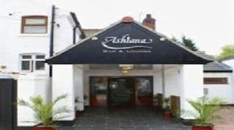 Ashiana Restaurant and Hotel-1 of 17 photos