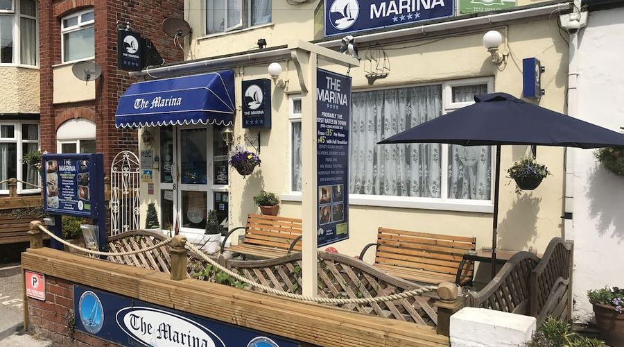The Marina Guesthouse-1 of 53 photos