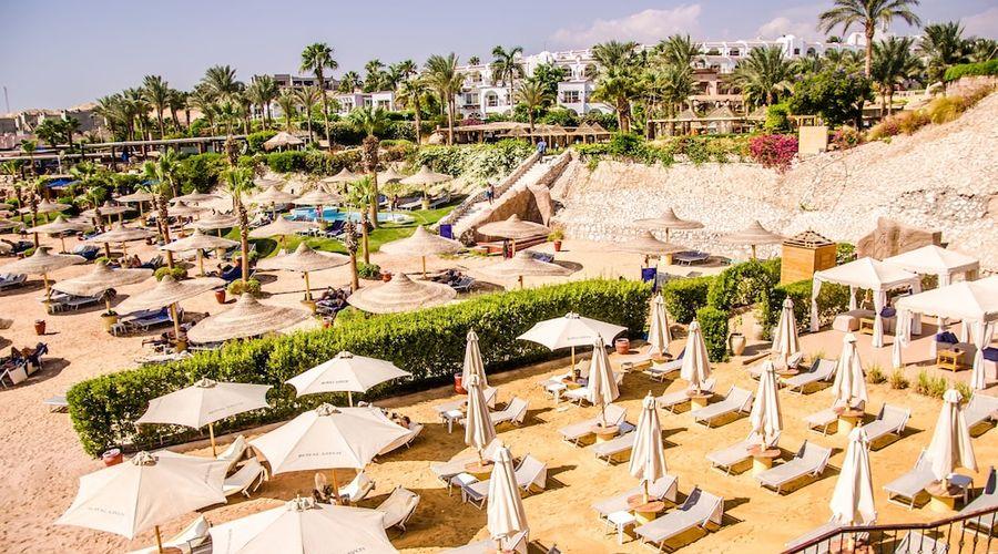 Royal Savoy Sharm El Sheikh-107 of 111 photos