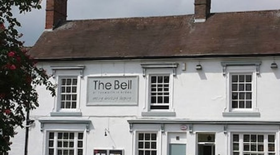 The Bell at Tanworth-1 of 10 photos