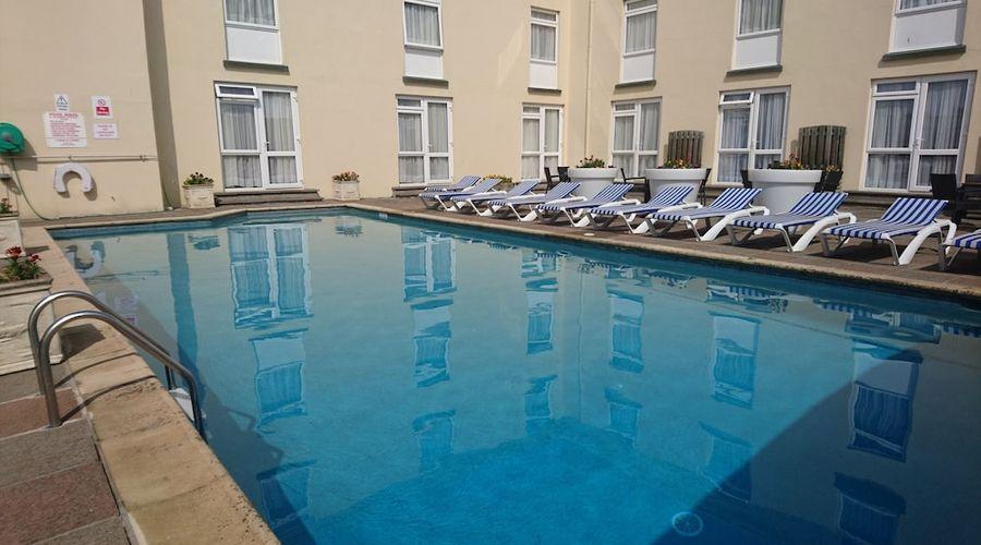 Monterey Hotel-35 of 65 photos