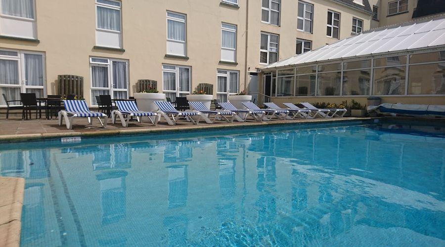 Monterey Hotel-34 of 65 photos