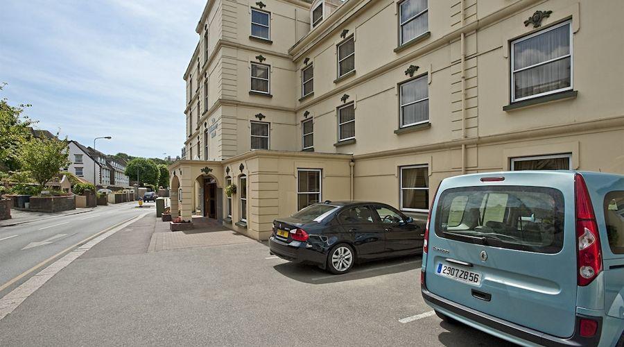 Monterey Hotel-1 of 65 photos